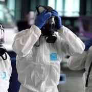 """Прикарпатців, які повернулися з країн, де є коронавірус, закликають дзвонити на """"гарячу лінію"""""""
