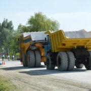 На Прикарпатті під час руху помер водій вантажного автомобіля