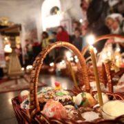 Карантин на Великдень: як прикарпатцям освятити паски та відзначити свята без штрафів