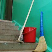 За час епідемії коронавірусу третина франківських прибиральників звільнилися, – Марцінків