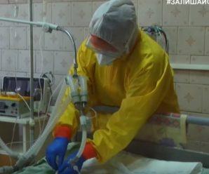 2-річний хлопчик з Вінничини, біля якого цілодобово чергували лікарі, одужав від коронавірусу