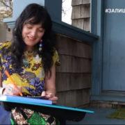 Коли робиш добро – народжуються ЯНГОЛИ: як буковинка, яка мешкає у США допомагає українським дітям