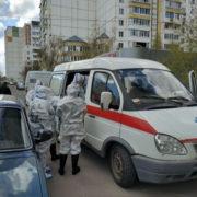 В Україні 1676 медпрацівників інфіковані коронавірусом – області антилідери