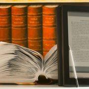 Книги з франківських бібліотек здадуть на макулатуру і замінять електронними