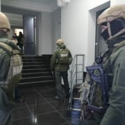 У Раді підтримали дозвіл нацгвардійцям проводити обшук українців під час карантину