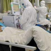 На Прикарпатті вже офіційно зареєстровано 81 випадок інфікування коронавірусом