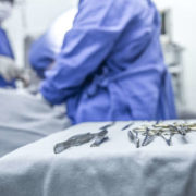 Оперували вдома. Хірург з Прикарпаття розповів, як тепер доводиться рятувати пацієнтів без коронавірусу