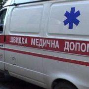 В Івано-Франківській області поліцейський скалічив дитину: Дівчинка залишилась без ноги
