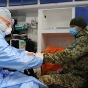 В Україну в'їхали за добу ще понад 6 тисяч громадян