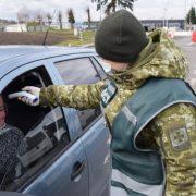Працювала в італійській клініці з хворими на коронавірус: дісталась до України на таксі, про контакт з хворими прикордонникам не сказала нічого