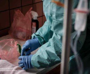 """""""Швидкі тести були негативні."""" Відразу 19 лікарів заразилися коронавірусом. Підхопили на операції"""