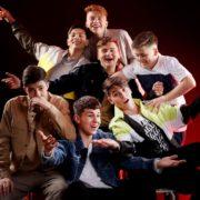 """Франківський бойз-бенд 7TEEN`S презентував новий кавер на пісню Монатіка """"Цей День"""" (ВІДЕО)"""