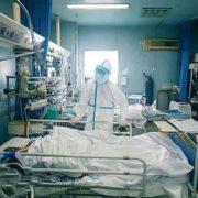 Коронавірус атакує: в Україні кількість інфікованих збільшується (нові дані)