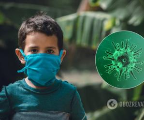 На Вінниччині у дитини трапилася клінічна смерть через коронавірус