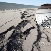 В Одесі стався землетрус
