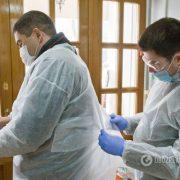 На Івано-Франківщині вже 65 інфікованих і 5 смертей від коронавірусу