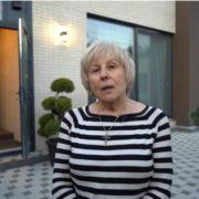 """""""Привіт порошенківському вир*дку: мама Саакашвілі """"підірвала"""" Україну заявою про корупцію. Оце так вжарила!"""