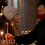 Карантинна Пасха: представники духовенства різних конфесій розповіли, як прикарпатцям святкувати Великдень