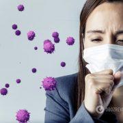 В Ухані знайшли коронавірус нового типу