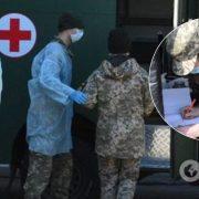 """Вчасно не протестували – сиротами залишилось двоє діток: з'явилися подробиці про військову, яку """"вбив"""" коронавірус (фото)"""