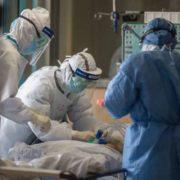 У Китаї підтвердили новий шлях передачі коронавірусу