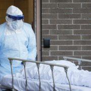 19-річний українець помер від коронавірусу