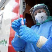 """""""Відключається"""" протягом 15 хвилин: вчені встановили, при якій температурі гине коронавірус"""