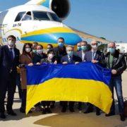 Герої для всього світу! Італія зворушливо подякувала українським лікарям