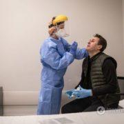 У хворих на COVID-19 з'являються пухлини: вчені знайшли аномалії