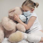 На Прикарпатті ще у двох дітей підтвердили коронавірус