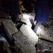 Тіло 13-річного школяра знайшли під завалами цегли