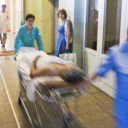 Родичі 23-річної загиблої звинувачують у її смерті лікарів Калуської ЦРЛ