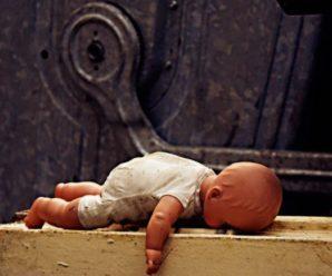 """""""Переламав, зґвалтував, вбив 8-місячну дитину та викинув"""": чоловік жорстоко розправився з коханою"""