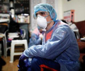 Учені назвали найбільш небезпечний спосіб поширення коронавірусу