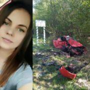 """""""Останні хвилини життя"""": дівчина, яка загинула у ДТП, знімала відео в Instagram"""