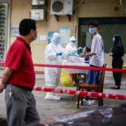 В людей не виробився імунітет: у Китаї заговорили про другу хвилю інфікування COVID-19