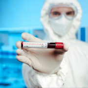 У Чернівецькій області померла 5-місячна дитина з підозрою на коронавірус