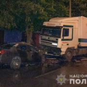 Загинули жахливою смертю: посеред дороги сталася страшна вогняна аварія (фото)