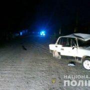 Все у крові, тіла понівечені: на Львівщині автомобіль збив трьох дітей, двоє – загинули на місці (фото)