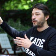Притула сказав, чи піде в мери Києва: вже одного клоуна вибрали