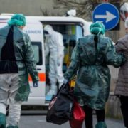На Прикарпатті понад 40 нових випадків інфікування коронавірусом та дві смерті за добу