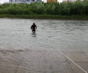 Рятувальники обстежать днища річок у місцях масового відпочинку франківців