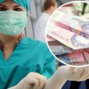 У МОЗ анонсували підвищення зарплат медикам: що про це відомо (відео)
