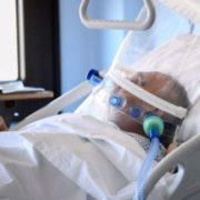 """""""Дайте мені кисню"""", – останні слова українця, який  помер від COVID-19"""