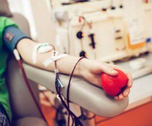 Донори з другою мінус групою крові терміново потрібні у Франківську