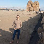 Українець, якого рідні вважали вбитим, розповів про свої поневіряння Італією у час епідемії