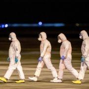 Коронавірус рознесли по світу ще 2019 року: вчені знайшли підтвердження