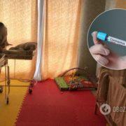 У новонародженого від сурогатної матері в Києві виявили коронавірус
