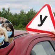 В Україні відновили іспити на водійські посвідчення: оприлюднено нові правила