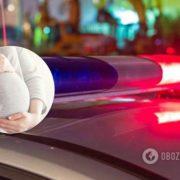 Трагедія з вагітною на Одещині обросла страшними подробицями